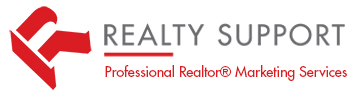 Realty Support - Professional Realtor Marketing Services